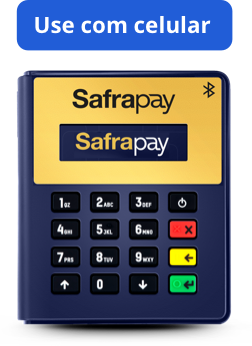 SafraPay - Bluetooth